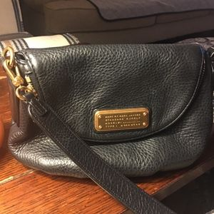 Marc by Marc Jacobs small Crossbody black bag